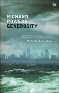 Generosity - Richard Powers - Complete Review