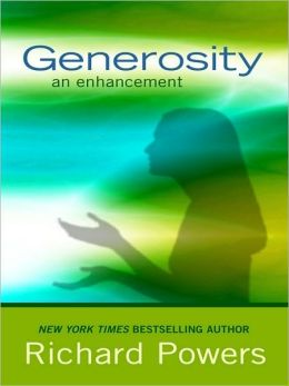 Generosity richard powers sparknotes